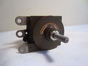 Vickers Électrique Division Rectificateur DSM B2CTN1FV