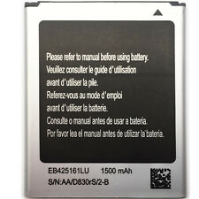 Akku Ersatzakku Batterie für Samsung Galaxy S3 mini Ace 2 GT-I8160 EB425161LU