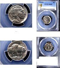 1914-S 5C MS65 PCGS- Buffalo Nickel---
