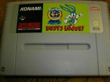 Tiny Toon Buster Busts Loose für Super Nintendo SNES