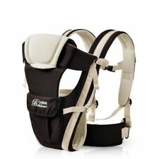 porte-bébé ergonomique sangle multifo