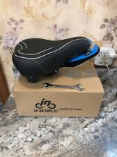 NIB Inbike Bicycle Seat W/ Tail Light
