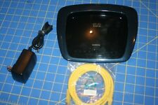 Linksys Cisco WRT610N V1 Simultaneous Dual-N Band Wireless Router