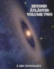 "Stargate Atlantis Fanzine ""Beyond Atlantis 2, 4, 5"" GEN"