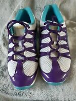 bloch dance trainers light weight size 6 pre loved only worn a few times in