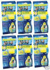 Aquachek Yellow Pool 50pk Spa Test Strips **6 bottles**