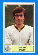 FOOTBALL 1972-73 BELGIO -Panini Figurina-Sticker n. 238 - M. POELS -UNION-Rec