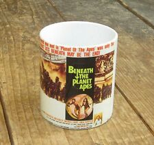 Beneath the Planet of the Apes Advertising MUG