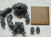 Northern Alliance Snow Troll *Kings of War* Mantic Games