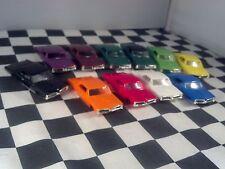MoDEL MoToRING  67 Pontiac GTO  U pick color HO slot car Body only Aurora T-jet