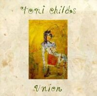 Toni Childs Union (1988) [CD]