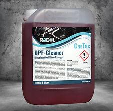 5 Liter Radol® DPF Cleaner Dieselpartikelfilter Rußpartikelfilter Reiniger