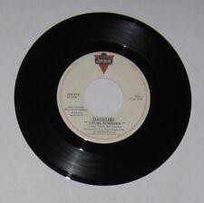 "Bananarama - Canadian 45 - ""Cruel Summer"" / ""Cruel Dub"" - NM"