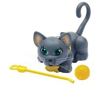 PET PARADE KITTEN GREY CHARTREUX CAT BRAND NEW IN BOX