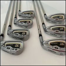 SÉRIE HONMA HT-01 FORGED FACE | 4-PW