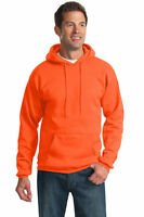 Port & Company Mens Tall Pullover Hooded Sweatshirt PC90HT