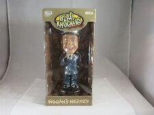 "2002 NECA HOGAN'S HEROES HEAD KNOCKERS HAND PAINTED COL. KLINK BOBBLE HEAD 8"""