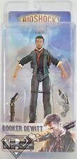 "BOOKER DEWITT Bioshock Infinite Video Game 7"" inch Action Figure Neca 2014"
