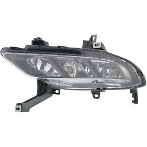 261554RA0B CAPA Fog Light Driving Lamp Front Driver Left Side LH Hand for Maxima