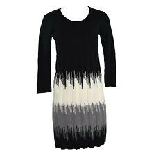 Sandra Darren Womens Sweater Dress Size Small Long Sleeve NWOT