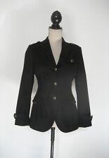 Tagliatore Navy Wool Blazer Jacket Size 40