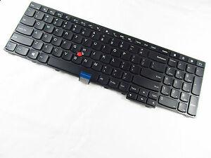 New for Lenovo Thinkpad T540P T540 W540 E531 E540 Keyboard 04Y2652 04Y2426