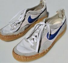 Nike Leather 1980s Vintage Shoes for