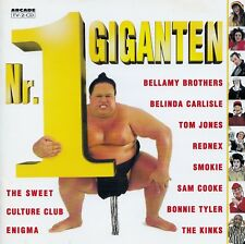 NR. 1 GIGANTEN / 2 CD-SET - TOP-ZUSTAND