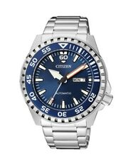 Montre Citizen Promaster Mer Aqualand - NH8389-88LE - Automatic