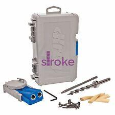 Kreg r3 Junior Pocket Hole Jig Portatile Tasca JIG compelte System Set
