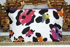 Sisley Multi-colour makeup bag new