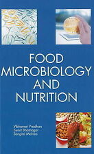 Food Microbiology and Nutrition by Sumit Bhatnagar, Vibhavari Pradhan,...