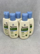 Aveeno Daily Moisturizing Sheer Hydration Lotion 1 Oz Travel Size 5 Pack
