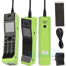 Dual Sim Classic Old Vintage Brick Mobile Phone GSM 900/1800/1900MHz Bluetooth