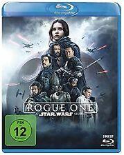 Rogue One - A Star Wars Story [Blu-ray] | DVD | état très bon