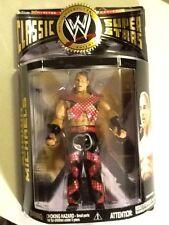SHAWN MICHAELS WWE Jakks Classic Superstars 2007 Series 15 FREE SHIPPING