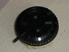 Zanussi FLS1183W, pressure switch / pressostat, washing machine spare part