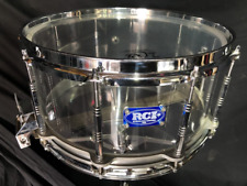 Pearl Free Floater Insert shell 5.5x14 by RCI Starlite