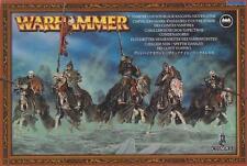 Warhammer 40k Fantasy Vampire Counts Black Knights Hexwraiths 2012 GAW 91-10