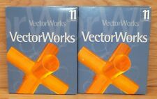 Replacement Disc For Vector Works Series A065 / G056 Version 11.0 **NO CODES**