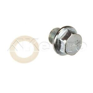 Kelpro Sump Plug Std 1.5-16mm KSP1009 fits Nissan Pathfinder 2.4 4x4 (D21), 3...