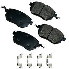 Disc Brake Pad Set fits 2003-2011 Nissan Murano Maxima Altima  AKEBONO