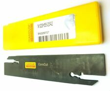 Sandvik Corocut Double End Parting Off Tool N123H55-25A2 BRAND NEW #G45