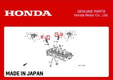 Genuine Honda MOLLA VALVOLA FERMI & Attrezzo Set K20A K20Z EP3 DC5 FD2 FN2 RSX