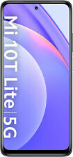 XIAOMI Mi 10T Lite 5G, 128 GB, Pearl Gray