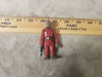 1978 Star Wars Snaggletooth Has Weapon Kenner Toys Action Figure Hong Kong VTG