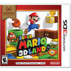 Super Mario 3D Land - Nintendo Selects Edition - 3DS, 2018 - New & Sealed