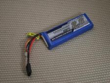 TURNIGY 2650Mah 11.1V 3S 20C-30C LiPo Battery with TRAXXAS connector USA SHIP