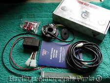new12 voltaje electrónico ignition-bsa Triumph Norton Individual + DOBLES CON