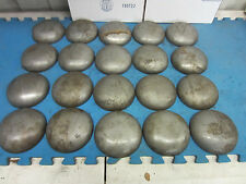 Pipe Caps:  steel, domed, weld on size 5-1/2  inch Outside Diameter. Lot of 1
